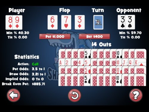 cardshark brain review of card shark brain