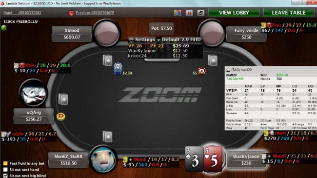 holdem manager 2 review