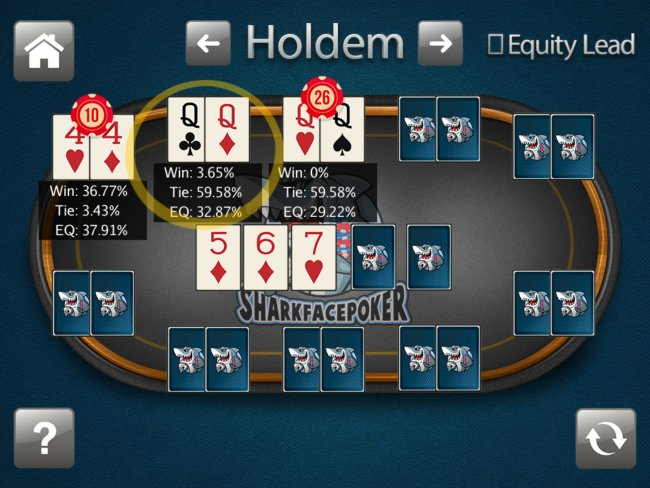 Horse poker calculator video review of poker odds calculator for.