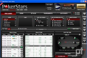 poker software for pokerstars