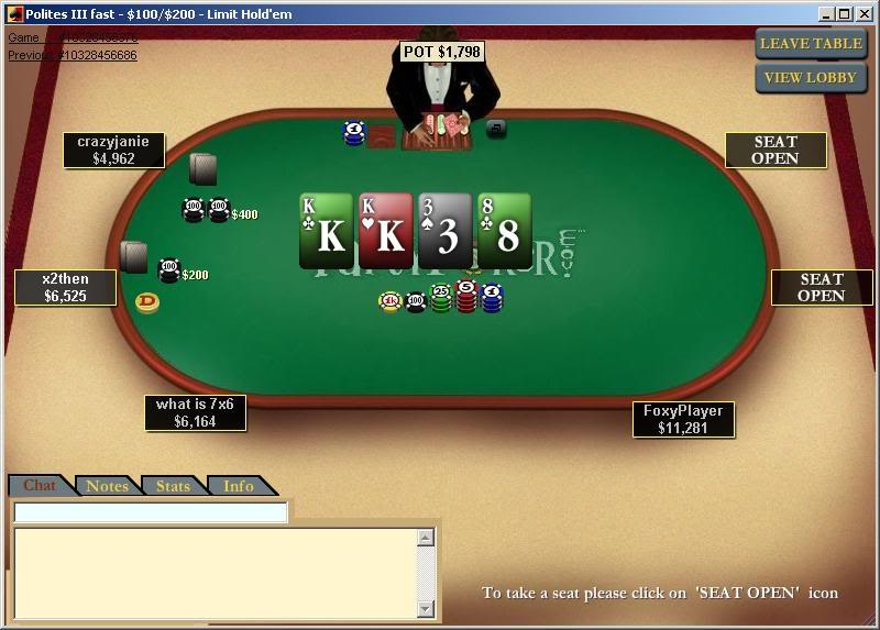 poker client