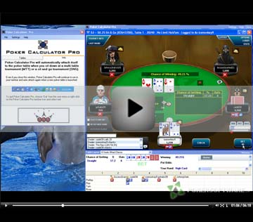 professional online poker software