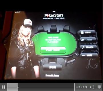 Pokerstars mobile review